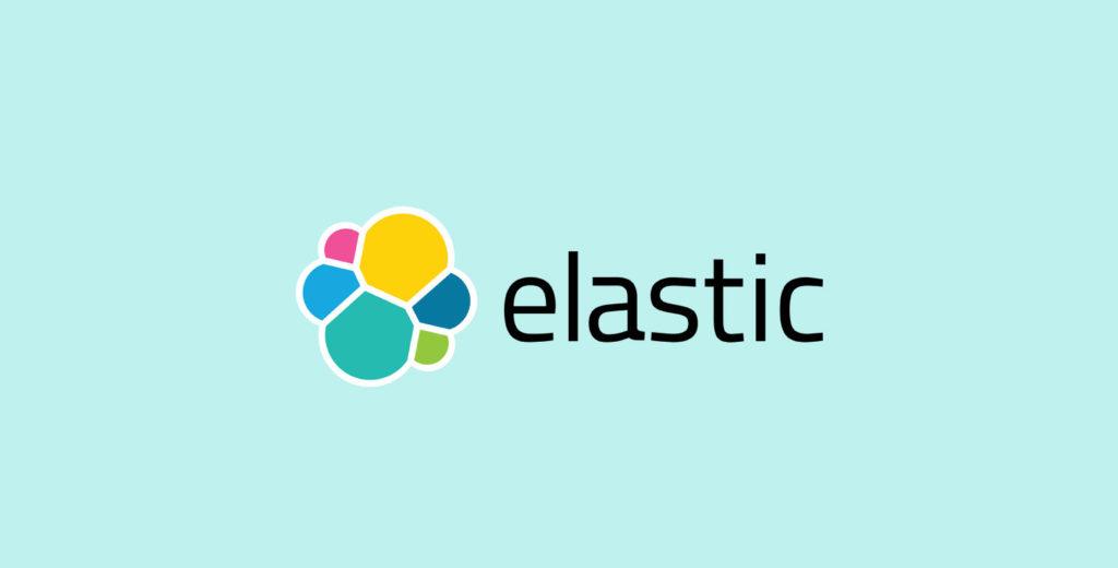 Elastic Logo - Elasticsearch und der Elastic Stack - Grundlagen, Tipps, Einführung