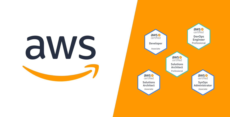 AWS Zertifizierungen - Amazon Web Services
