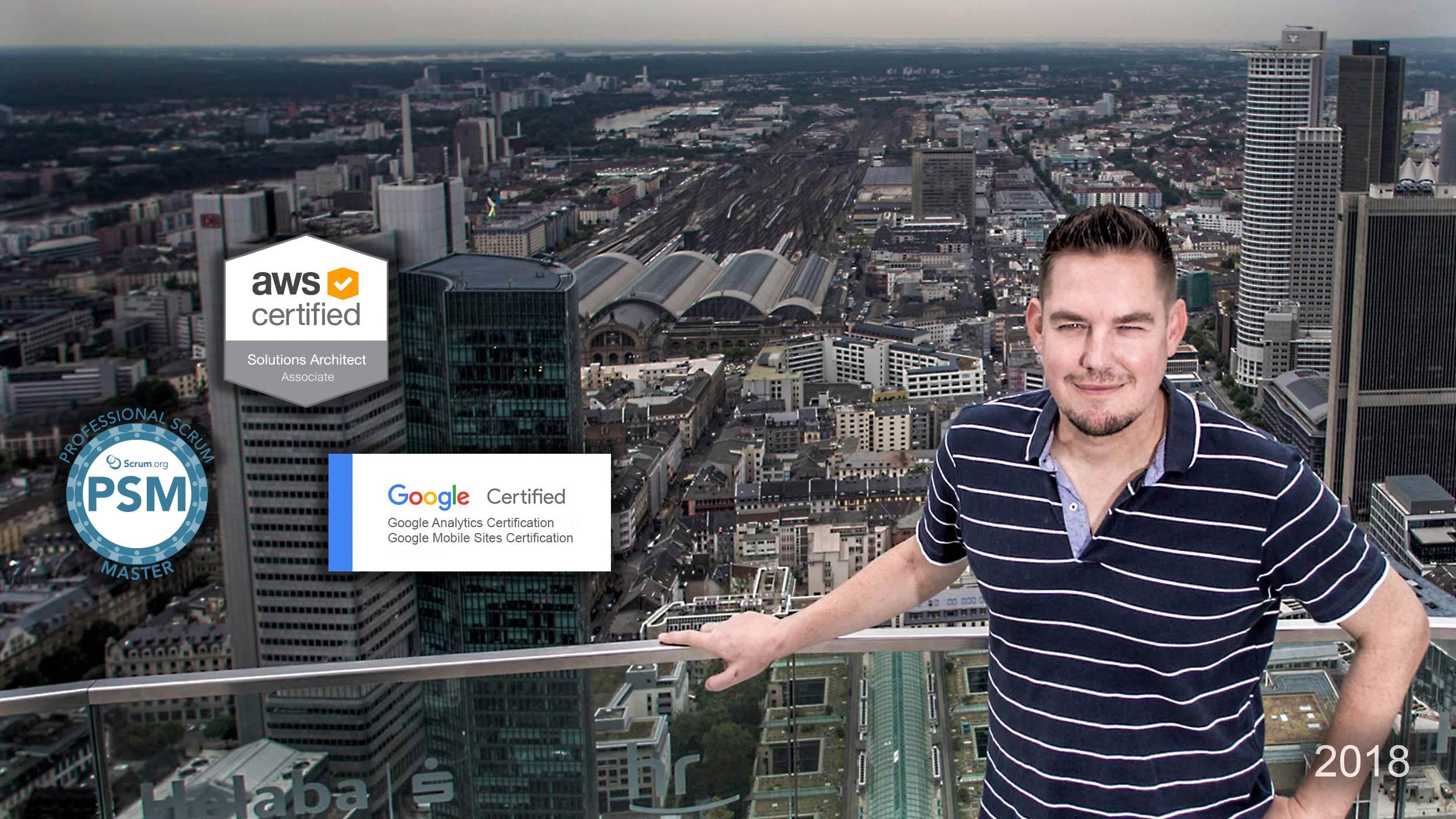 Full Stack Webentwickler Frankfurt - Data Engineer - Webexperte Frankfurt - IT Projektleiter Frankfurt