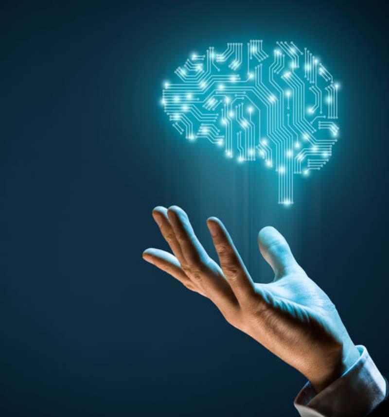 AI und ML - Künstliche Intelligenz - Maschinenlernen