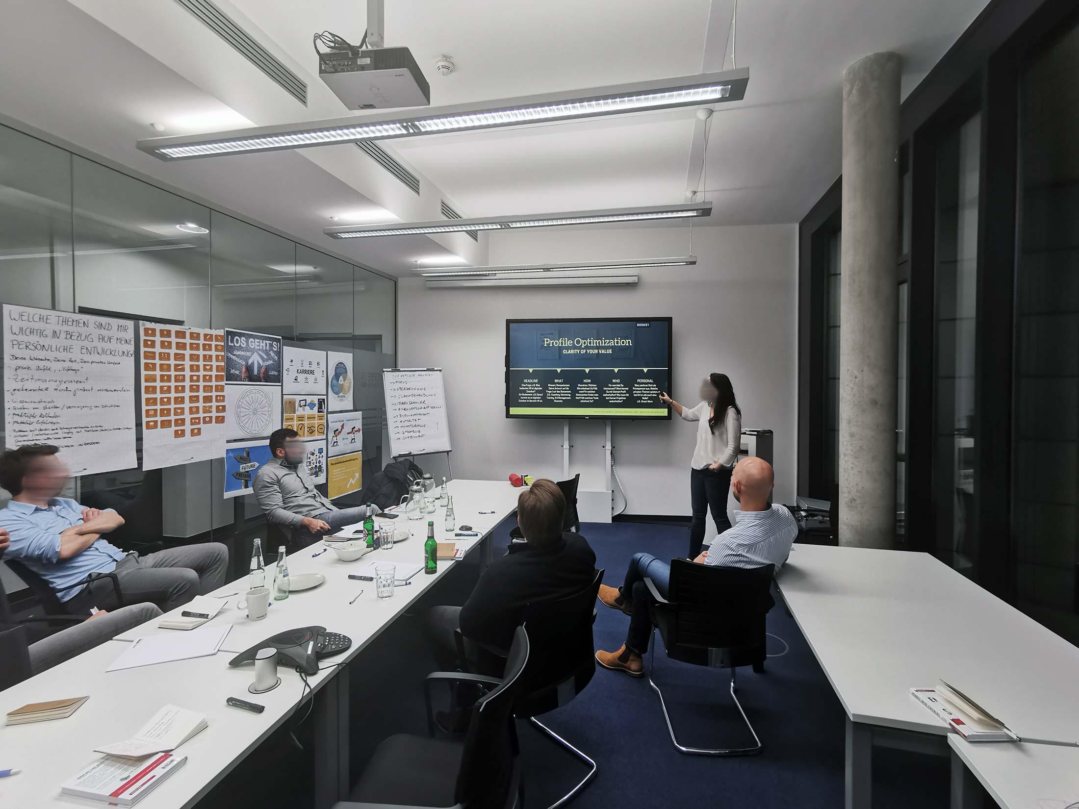 Policen Direkt Management Lab - Weiterbildung - Fortbildung on the Job in Frankfurt